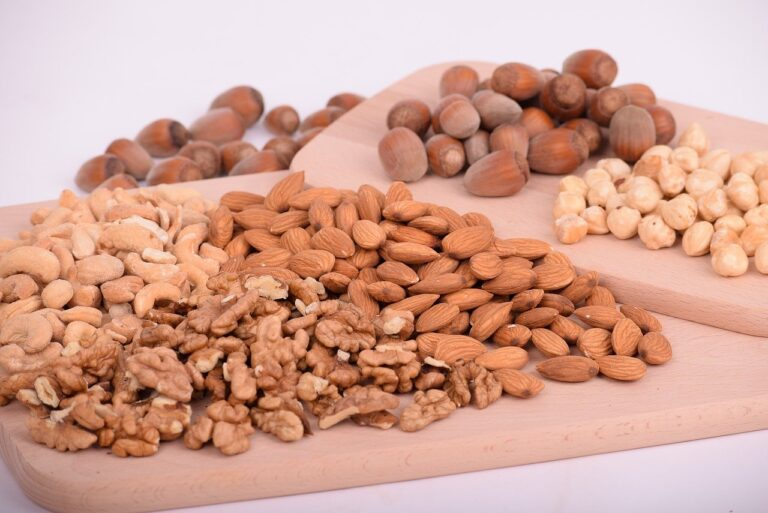 Plant Based Protein – is it enough?