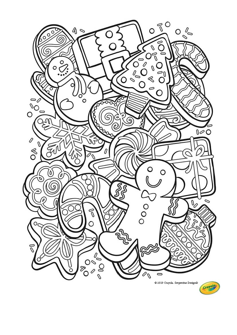 Download Colouring Competition Picture