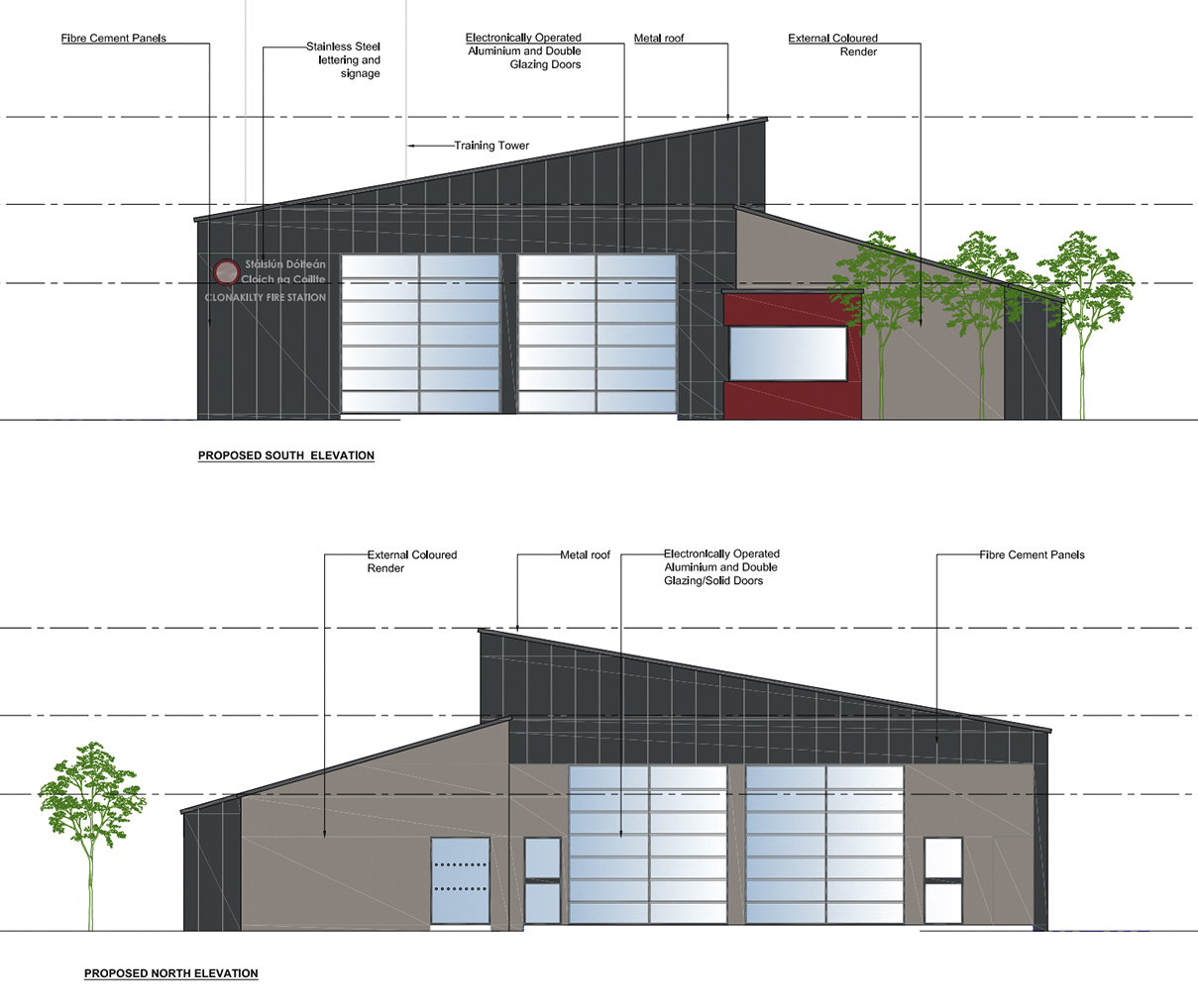 Clonakilty to get new fire station