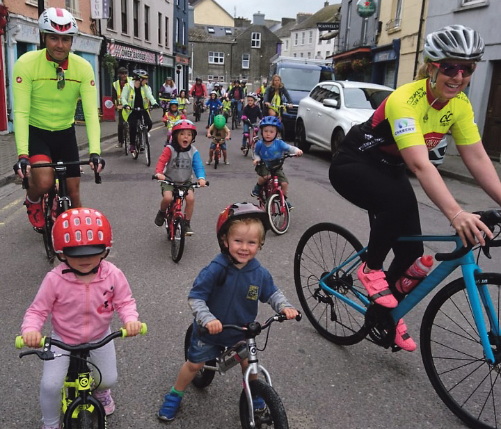 Active travel jobs announcement welcomed by cycling and pedestrian advocacy groups