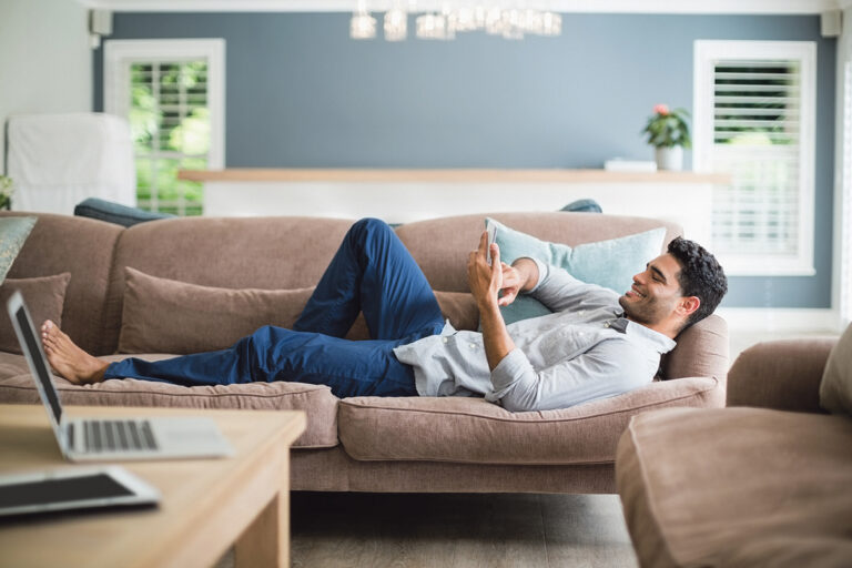 Home design trends for 2021
