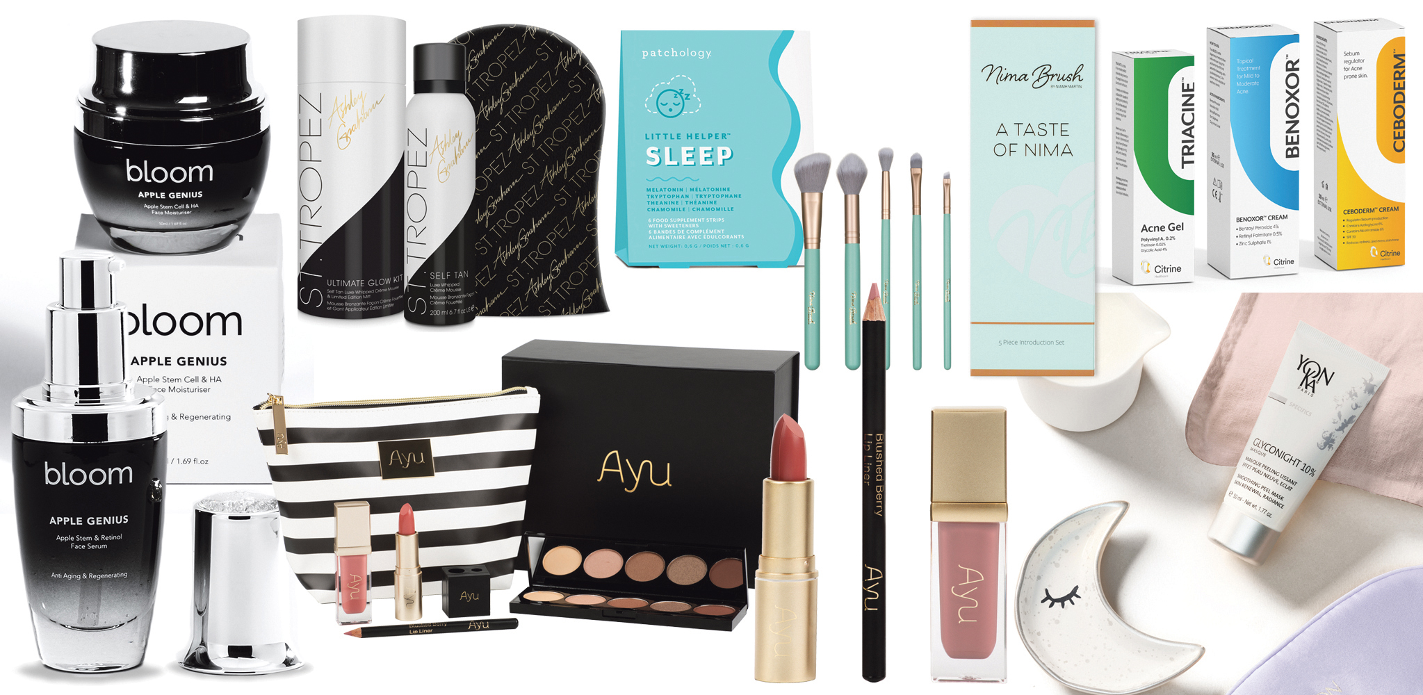 New beauty launches for Spring 2021