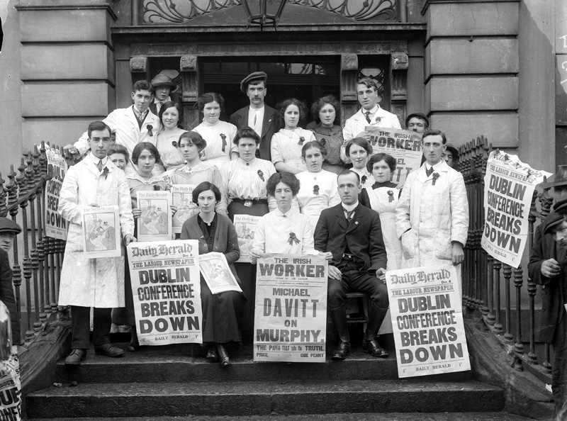 Politics and unions
