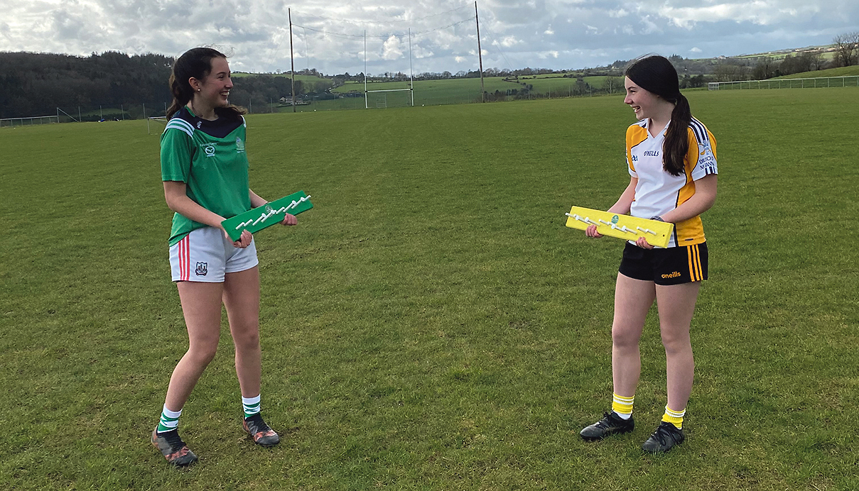 Bandon girls scoop top honours at West Cork Student Enterprise finals