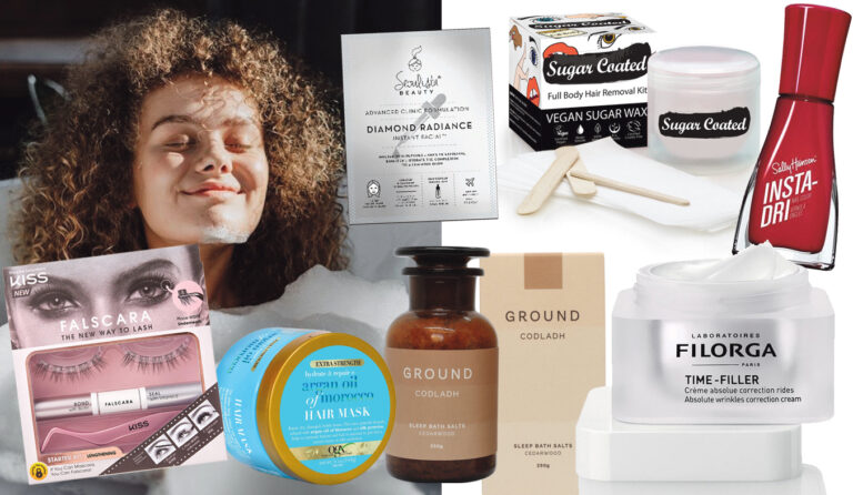 At-home treatments while we wait for salons to re-open