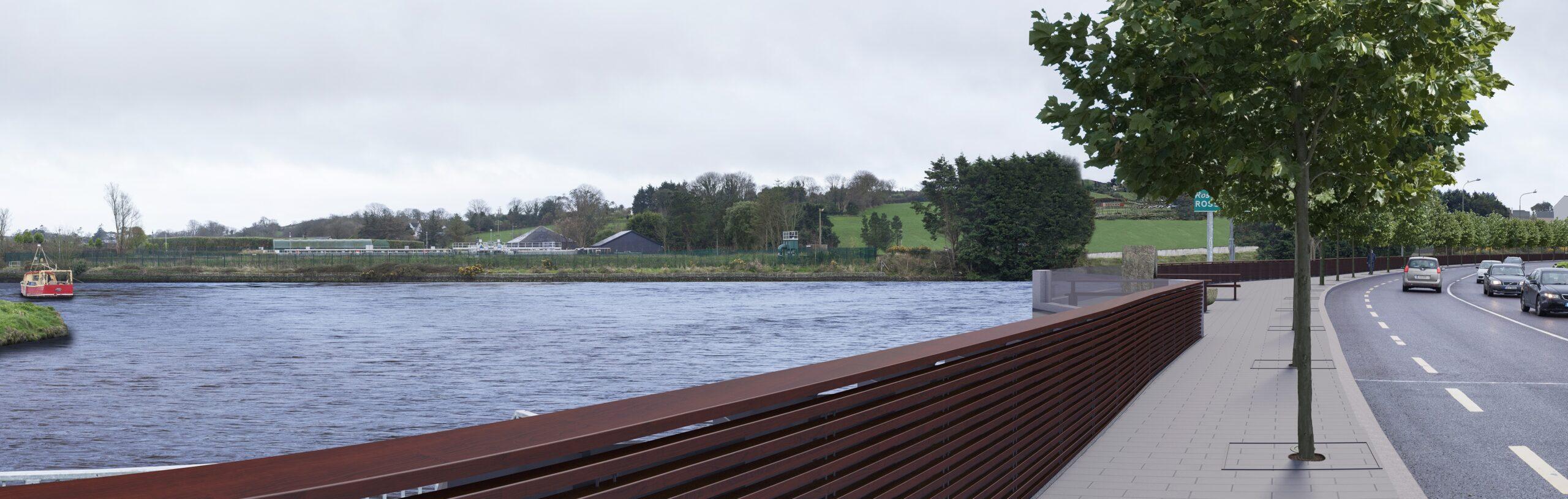 Clonakilty flood scheme complete: O'Sullivan