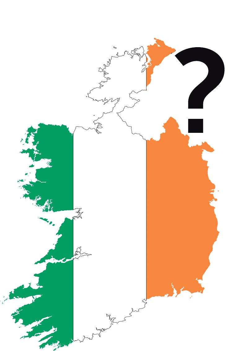 Do you want a United Ireland?