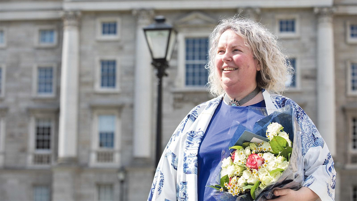 A historical look at the barriers that women in Ireland faced