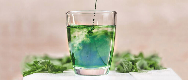 What is Liquid Chlorophyll and what are the benefits?