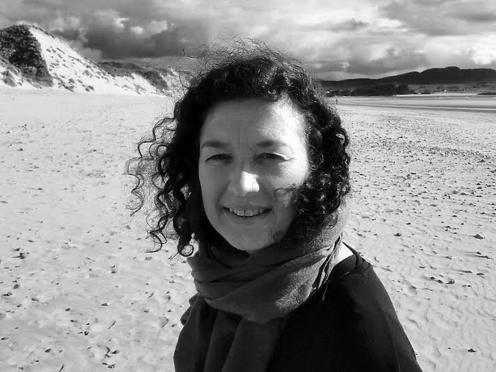 Andrea Carter and her 'Inishowen Mysteries'