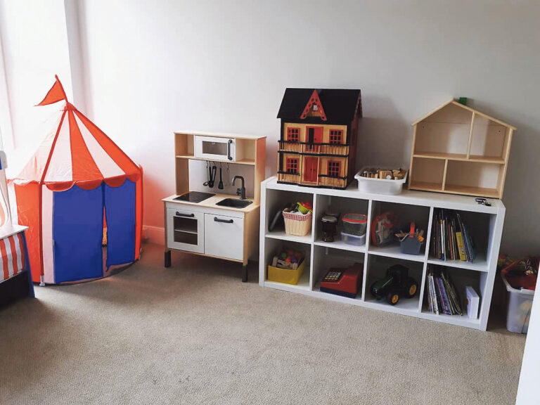 Tír na nÓg Play Therapy and Family Support opens in Bantry