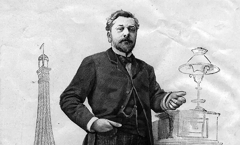 The extraordinary life story of the man who sold the Eiffel Tower twice