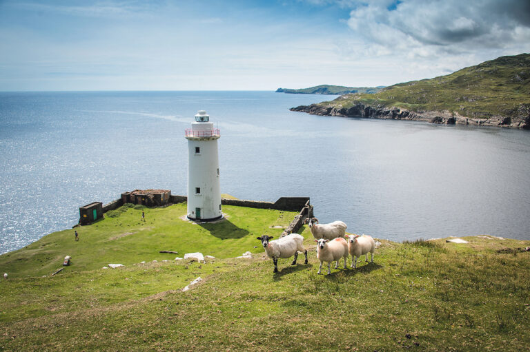 €450,000 cultural boost for West Cork Islands