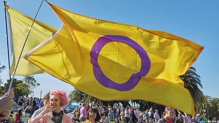 Understanding the 'I' in LGBT QI+