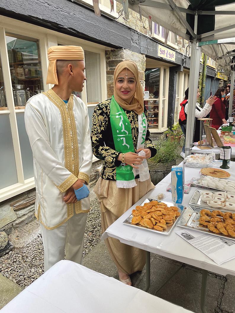 Clonakilty's International  Mid-Summer Bazaar a great success