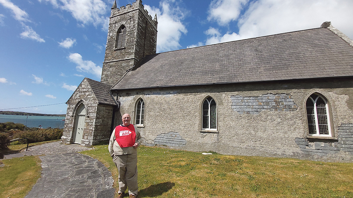 West Cork's kindness reaches East Africa