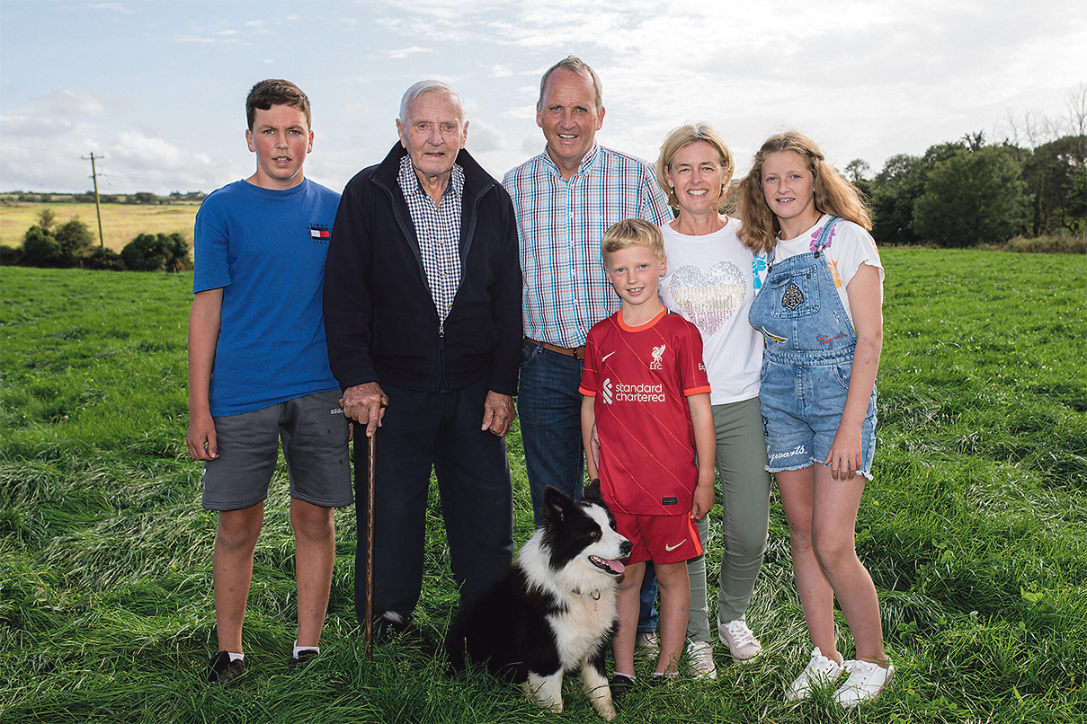 Three West Cork farming families announced as finalists for this year's 'Oscars of the Dairy World'