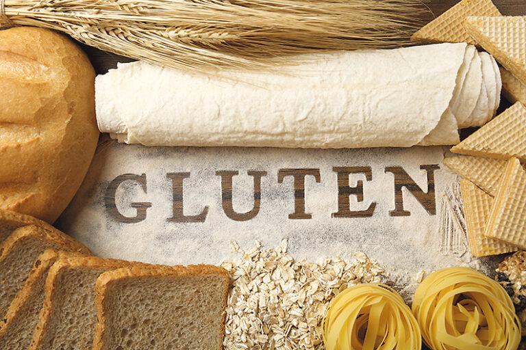 Gluten sensitivity isn't just a gut issue