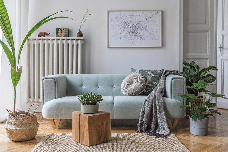 Sofa satisfaction