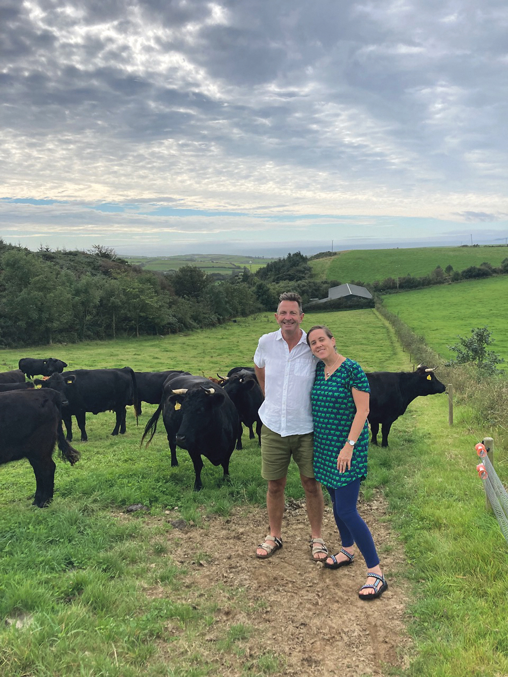 Agri-culture alive in Ardfield